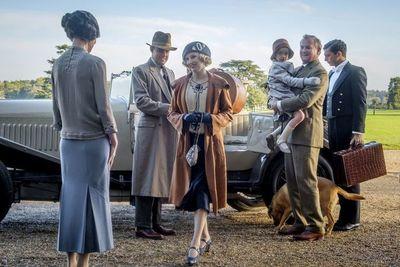 """La secuela de la película """"Downton Abbey"""" se estrenará en cines en Navidad"""