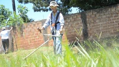 Nuñez propone fuerte trabajo con comisiones barriales