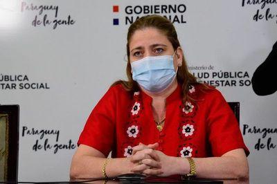Directora de Redes de Salud pide cuarentena total 'en serio' por lo menos por dos semanas