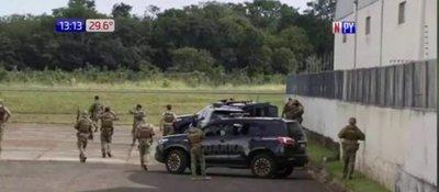 Fahd Jamil se entregó a la Justicia en Mato Grosso