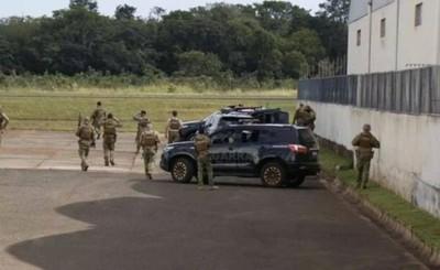 Fahd Jamil se entregó a la policía brasileña tras varios años prófugo