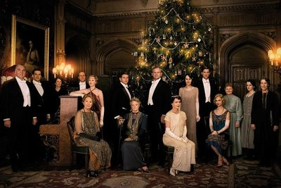Downton Abbey 2 llega para Navidad: fecha confirmada