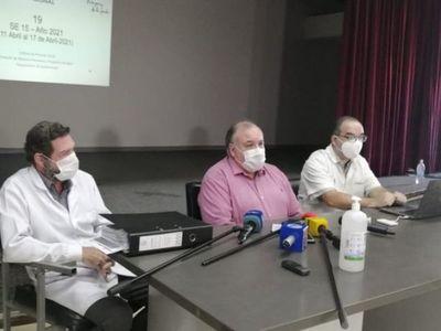 IPS utilizará Remdesivir y plasma convaleciente en pacientes covid con síntomas iniciales