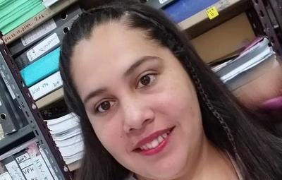 Roque Alonso: enfermera que esperaba gemelos fallece por covid-19
