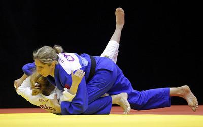 Tokio 2020: El Judo será protagonista en las olimpiadas