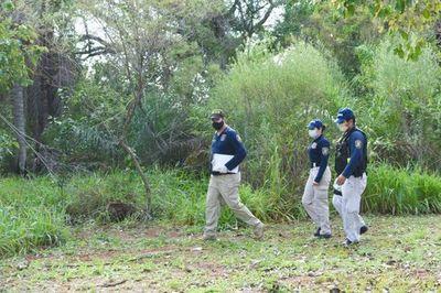 Caso Emboscada: sostienen que capataz tuvo que haber visto quiénes se llevaron a la niña