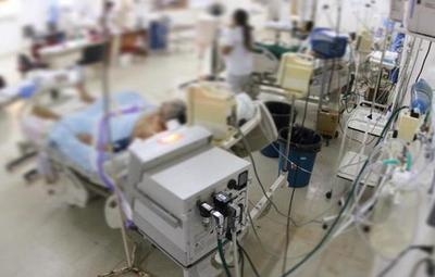 En menos de 15 días, el covid-19 apagó seis vidas de un núcleo familiar