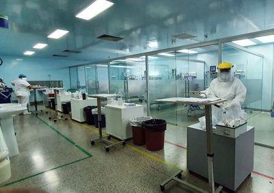 Más de 40 amparos para pacientes con COVID-19 fueron presentados al Ministerio de Salud