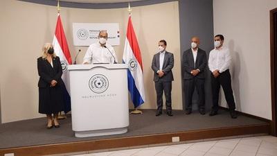 Cooperación entre Paraguay y Brasil lleva más de US$ 1.000 millones de perjuicio al crimen organizado