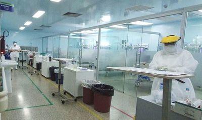 Proyectan aumentar a 70 las camas de terapia intensiva en Ciudad del Este
