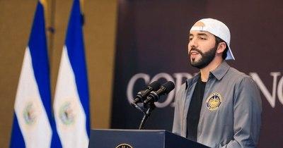 La Nación / Paraguayos miran con envidia gestión de Bukele frente al COVID-19 en El Salvador