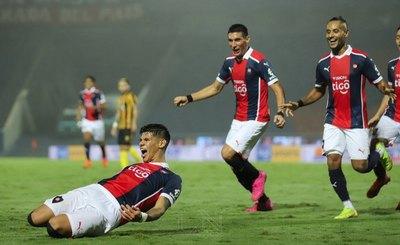 Los 50 jugadores de Cerro Porteño para la fase de grupos de la Copa
