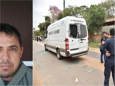 Samura será sometido a la Justicia brasileña por dos causas