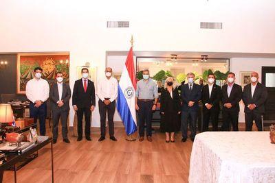 Paraguay y Brasil celebran perjuicio de US$ 1.000 millones al crimen organizado en siete años