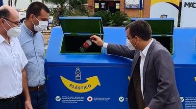 Conozca las comisiones vecinales seleccionadas para el EcoDesafío Luque Recicla