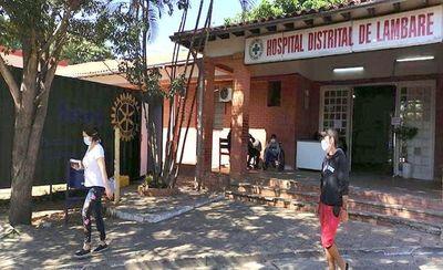 Hospital de Lambaré ya recibió más Gs. 1.000 millones en equipamientos por parte de la Municipalidad