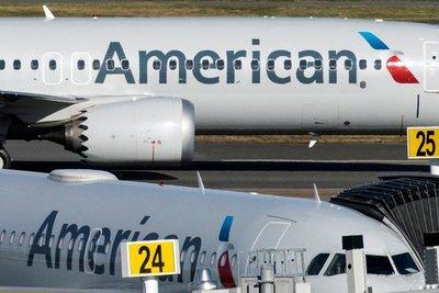 American Airlines reducirá frecuencia de vuelos a Brasil, Chile y Perú por altas cifras de contagios de Covid-19