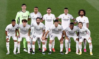 Real Madrid, Chelsea y Manchester City podrían ser eliminados de la actual Champions League