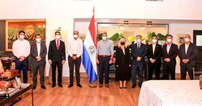 Paraguay y Brasil calculan US$ 1.000 millones en golpes al narcotráfico