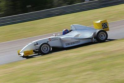 Campeones de karting harán testeos en Fórmula 4