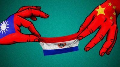 Cómo Paraguay quedó atrapado en la histórica pelea entre Taiwán y China