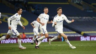 Leeds empata con Liverpool y lo aleja de puestos de Champions