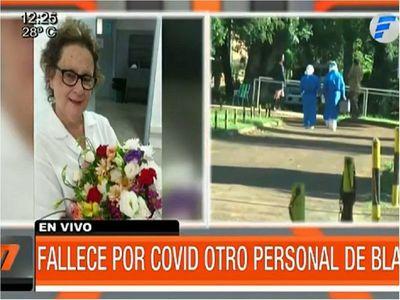 Coronavirus: Otro personal de blanco falleció en la ciudad de Encarnación