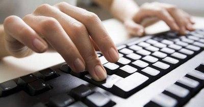 La Nación / Empleadores pueden solicitar suspensiones online