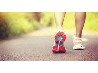 El bienestar del cuerpo y la mente  al alcance de un paso