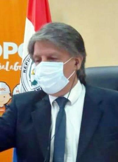 Viceministerio apoya proyecto de planta de hidrógeno, dicen
