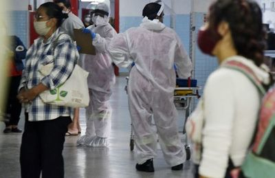 El IPS cierra salas de cirugía para atender pacientes covid