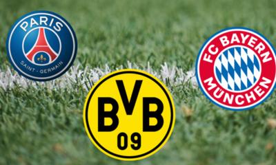 ¿Por qué PSG, Bayern y Dortmund no figuran en la Superliga?
