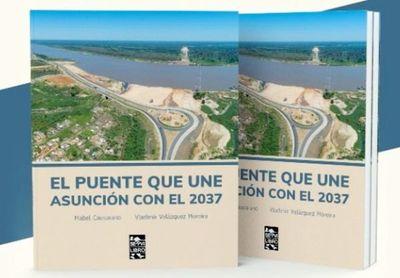Libro analiza a Asunción mirando al 2037