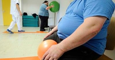 La Nación / Obesidad, tabaquismo y diabetes no controlada, factores que agravan el cuadro de COVID-19