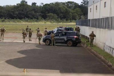 El capo de frontera Fahd Jamil se entrega a la policía brasileña – Diario TNPRESS