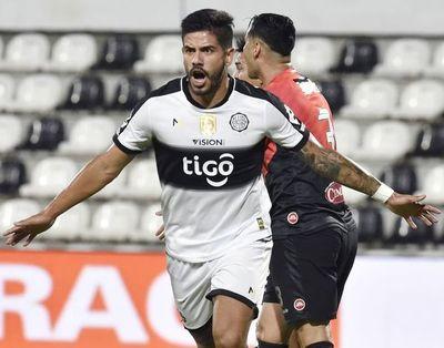 Olimpia comienza en Venezuela el camino a la cuarta Copa Libertadores