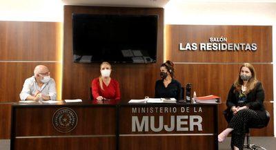 Paraguay inicia tareas para redactar informe en materia de derechos humanos de las mujeres