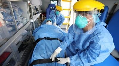 Más restricciones ante un nuevo récord mundial de contagios