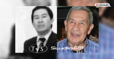 EN SU MEMORIA RECORDAMOS AL GRAN BANDONEONISTA E HIJO DILECTO DE ENCARNACIÓN