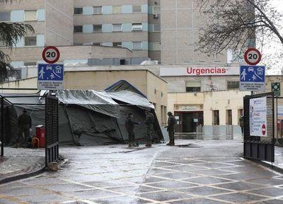 España: paraguayo destaca que internados acceden a medicamentos vía tarjeta sanitaria