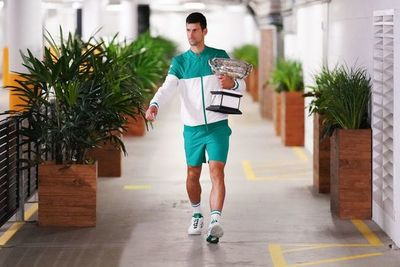 Novak Djokovic también está en contra de la Superliga