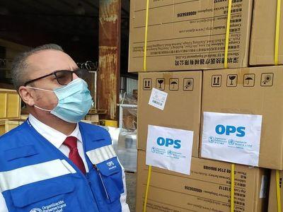Tras fracaso de Covax, OPS removió a Escoto de representación en Paraguay