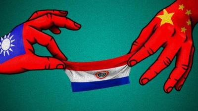 Cómo Paraguay quedó atrapado en la histórica pelea entre Taiwán y China (y qué tiene que ver el coronavirus) – Prensa 5