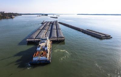 Concretan importante inversión para logística naviera en hidrovía Paraguay – Paraná