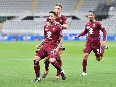 Tonny Sanabria convence con goles a los turineses