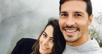 """Larissa Riquelme: """"Yo sé que él es inocente, lo que hicieron con él fue una condena mediática"""""""