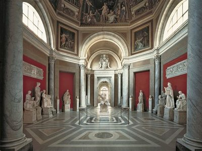"""Santa Sede lanza serie de videos sobre los """"secretos"""" de los Museos Vaticanos"""