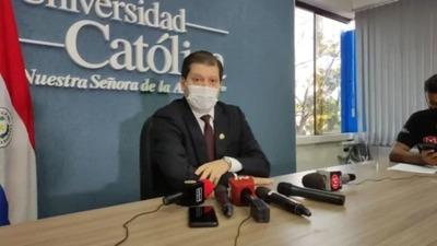 CONGRESO PROCESAL CONSTITUCIONAL DESDE LA UCI PARA EL MUNDO