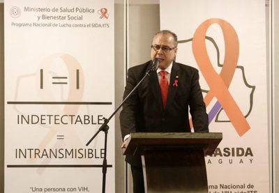 OPS en Paraguay: Retiran a Escoto como represente del organismo sanitario