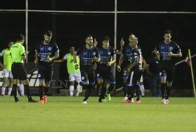 El '12' recibe a Rosario Central y arranca la fase de grupos de la Sudamericana